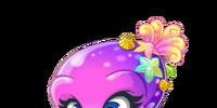 Bubble Octopus