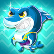 Animal Shark