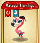 MatadorFlamingoBaby