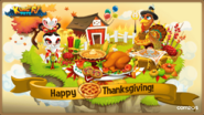 Thanksgivingisland