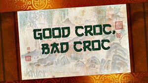 GoodCrocBadCrocTitle