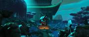 Oogway-statue-Shifu