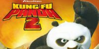 Kung Fu Panda 2: The Game