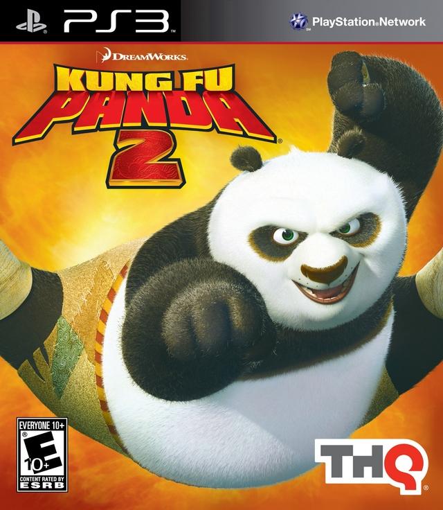 Kung Fu Panda 2: The G... Kung Fu Panda Po And Shifu