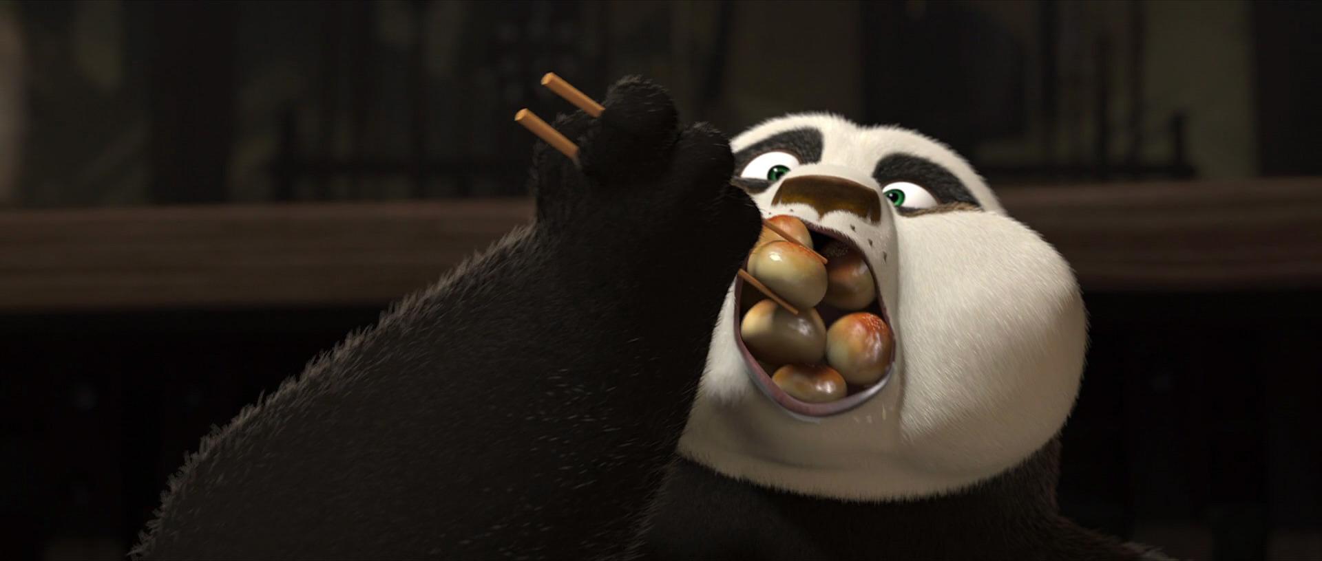 Kung Fu Panda Eating Image - PoBeanBuns.jpg...