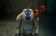 Hypnotized-monkey