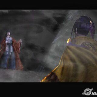 Sakuya and Utsuki.