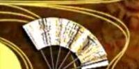 Doman's Fan