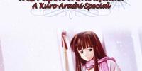 Wish Upon A Snowflake: A Kuro Arashi Special