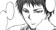 Akashi watches