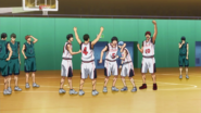 Seirin goes to Winter Cup