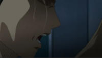 Kasamatsu crying