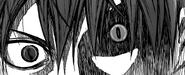 Akashi awakened his Emperor Eye