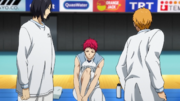 Rakuzan before the match.png