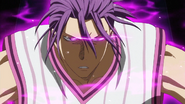 Murasakibara in Zone