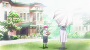 Akashi with his mother anime.png