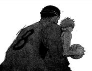 Nebuys pressures Kiyoshi