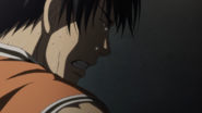 Takao cries
