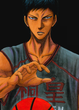Aomine in color.png