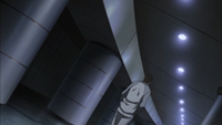 Haizaki's cameo