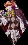 Joker promotional pic