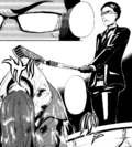Will saves Grell