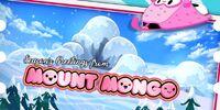 Mount Mongo