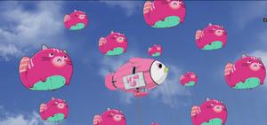 Beach Balloon Festival