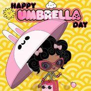 Happy Umbrella Day
