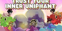 Trust Your Inner Uniphant