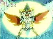 Mecha Mecha Ninpou Hidenchou chapter 18 - Neko Me Slash (Toritsukkun Armor)