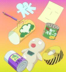 Shinigami Tools