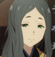 Ayaka Shindou