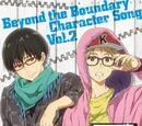 Kyoukai no Kanata - Character Song Vol.2