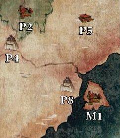 Kaigen's Island