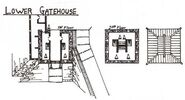 Lower Gatehouse KH