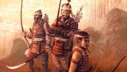 Ronin Brotherhood