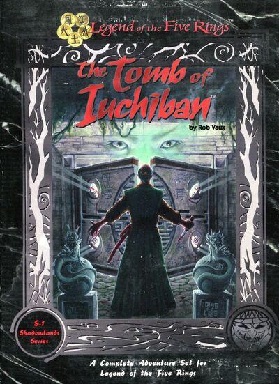 Tomb of Iuchiban (RPG)