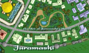 Garden of Juramashi's Honor