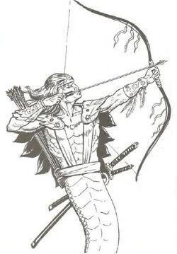 Naga Bowmen 3