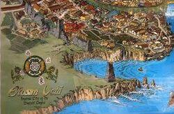 Tsai city 2
