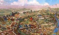 Juramashi city 2