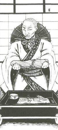 Asako Michibiku