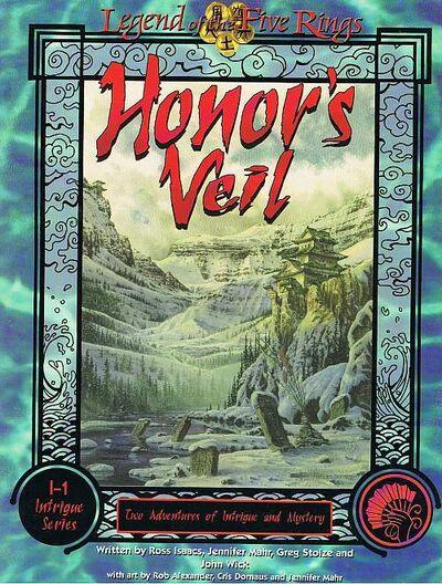 Honor's Veil