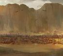 Battle of Beiden Pass