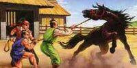 Utaku Horse Master