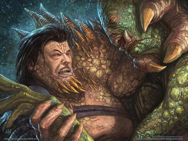 File:Kaiji fighting a Dark Naga.jpg
