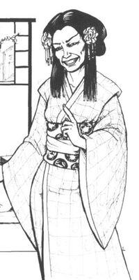 Yasuki Nobuko 2