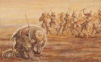 Battle of Fallen Ground