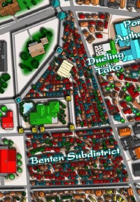 Benten Subdistrict